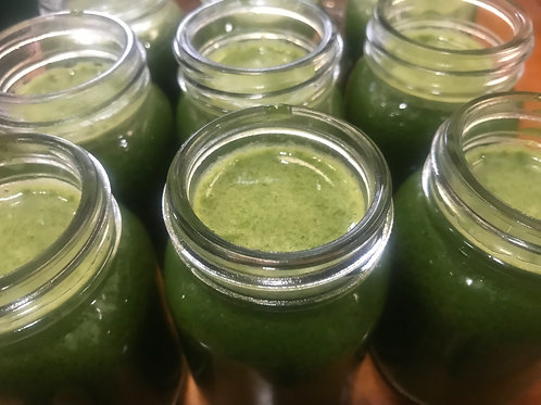 Sweet Green Juice #1