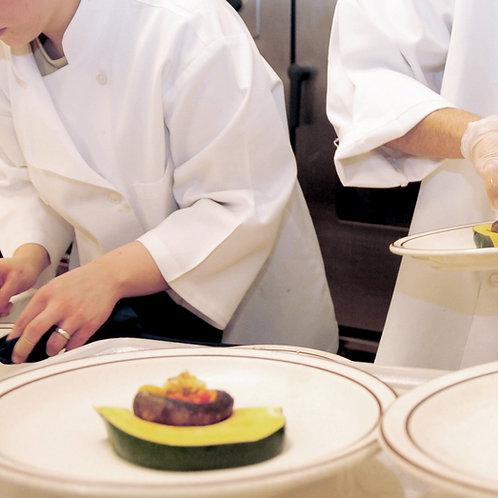CQP Titre Professionnel Commis de Cuisine