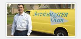ServiceMaster Hendersonville NC