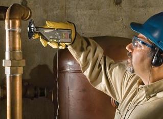 ServiceMaster Introduces Leak Detection