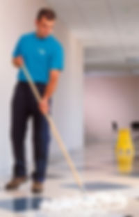Asheville Office Cleaning by ServiceMaster