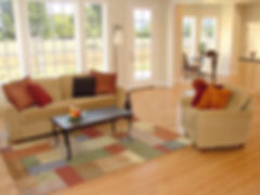 home cleaning service in hendersonville and south asheville