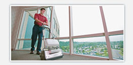 office cleaning Asheville and Hendersonville