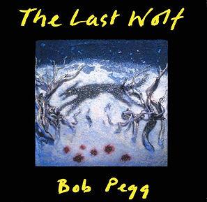 Last Wolf album cover