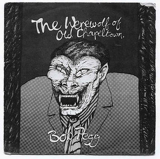 The Werewolf of Old Chapeltown