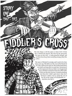 Fiddler's Cross