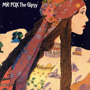 Mr Fox, The Gipsy, album cover