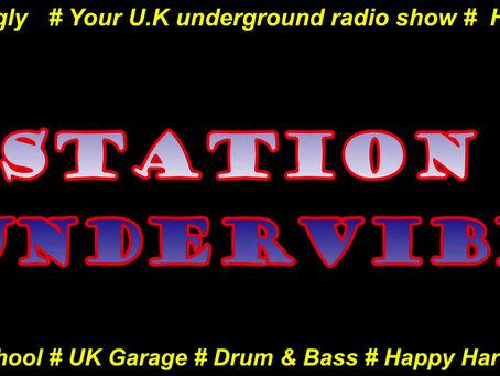 Undervibe Station #1