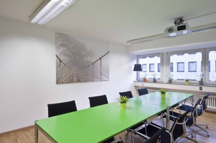 SKEI conference room