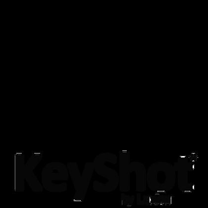 KeyShot Netzwerkrenderer 32 Kerne