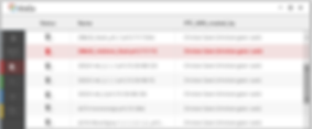 VizCo comparison overview