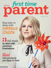 First Time Parent Magazine
