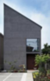 Fibre Cement Walling Facade