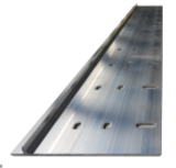 Fireproof stone cladding and facade fixings