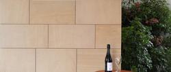 Beige Sandstone - Bush Hammer