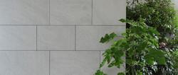 Light Grey Sandstone - Bush Hammer