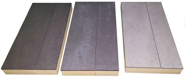 Full bodied Insulated Fibre Board