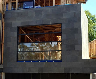 Wall Stone Cladding Veneer System