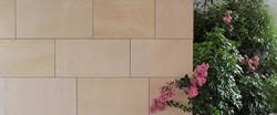 Beige Sandstone - Brushed Finish