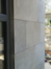 Basalt Bluestone Cladding Veneer - Lightweight Insulated Stone Siding
