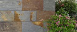 Rustic Slate - Natural Split Finish