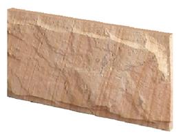 Rockface Sandstone Wall Siding Veneer