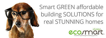 Walling solutions are solved with smart green eco walling materials