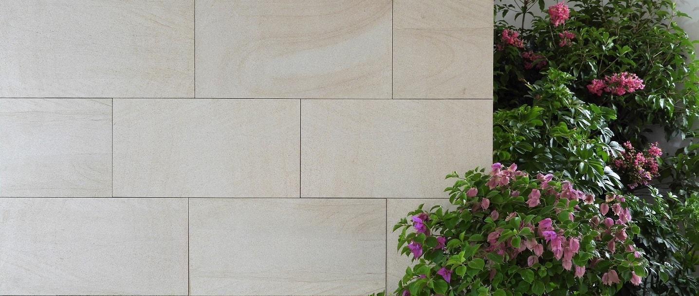 Shangri-La Sandstone Wall Cladding