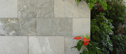Split Quartz Stone Wall Cladding