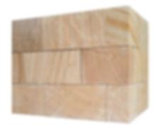 Natural Split Sandstone Wall Cladding