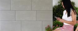 Grey Sandstone - Brushed Finish