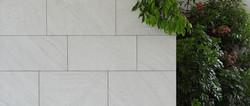 White Sandstone - Brushed Finish