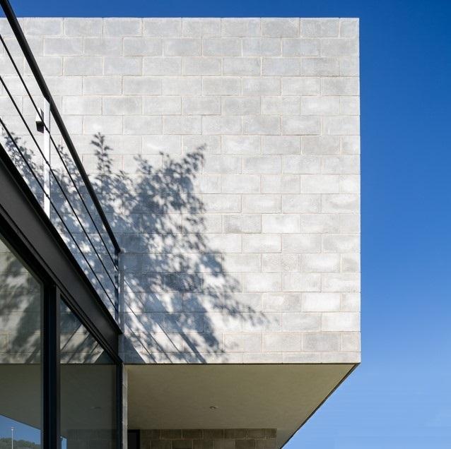Fibre Cement Walling Facades
