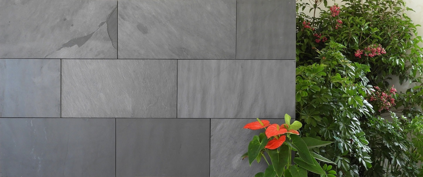 Black Slate - Natural Split