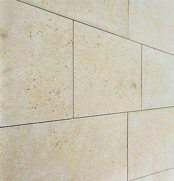 Remanufactured Limestone Wall Cladding