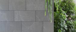 Charcoal Sandstone - Bush Hammer