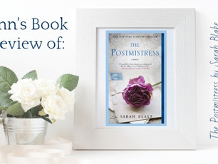 The Postmistress | Ann's Book Review