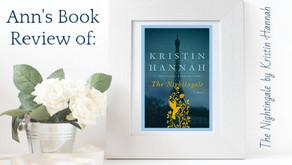 The Nightingale | Ann's Book Review