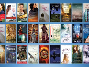 ECPA announces finalists for 2017 Christy Awards