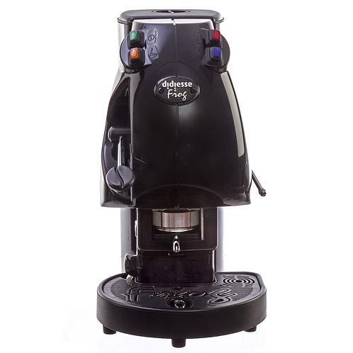 Caffe Borbone Frog - with Vapor (Black)