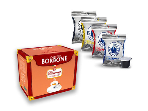 Caffe Borbone Respresso (Variety Pack) - 100/CS