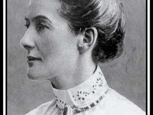 Inspiration for The Nightingale: Edith Cavell