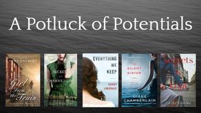 A Potluck of Potentials