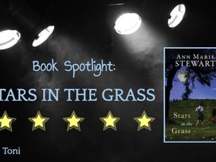 Book Spotlight: Stars in the Grass