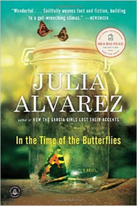In the Time of the Butterflies | Ann's Book Review