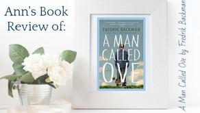 A Man Called Ove | Ann's Book Review
