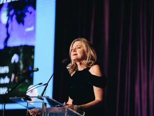 Loudoun's Ann Marie Stewart Wins Christy Award - Loudoun Tribune