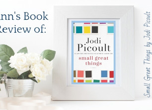 Small Great Things | Ann's Book Review