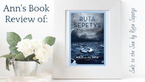 Salt to the Sea | Ann's Book Review