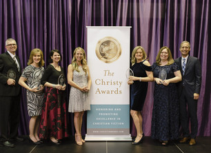 2017 Christy Awards Gala in Nashville, TN: Winners and Gallery